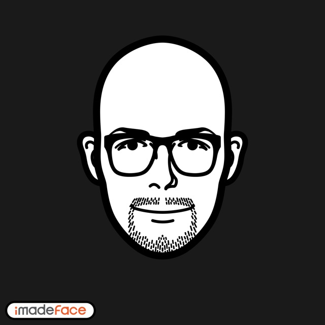 Jonas IKT-pedagog